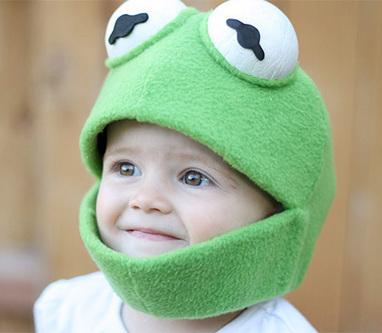 Muppet Hats | All Geeks | Scoop.it