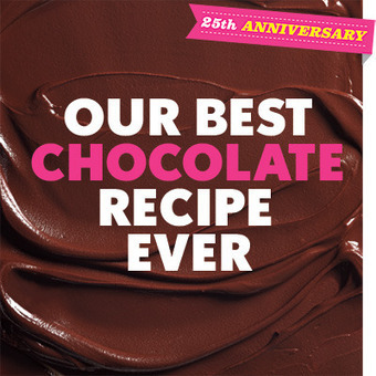 16 Best Chocolate Recipes | Great Recipes | Scoop.it