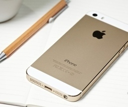 Apple iPhone 5S review | The Verge | Technology | Scoop.it