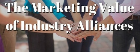 Creativity In Building Brand Awareness | Co-Branding In Marketing | Brand Advertising | Scoop.it