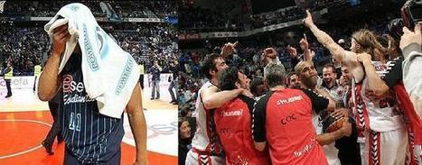 Vendamos nuestra pasión, esto es baloncesto | Salto entre dos | Scoop.it
