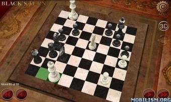 E.G. Chess v1.0.16 APK Free Download | hacks | Scoop.it