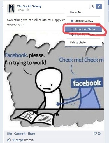 12 Facebook Page Functions You Might Have Missed | E-Learning and Online Teaching | Scoop.it