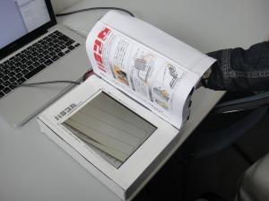 Le livre électronique se met à la page côté tangibilité | L'édition numérique pour les pros | Scoop.it