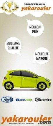 Yakarouler innove avec son réseau de garages Premium | Atelier Automobile | Scoop.it