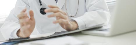 Wearable health devices, mHealth apps aid patient engagement | les tendances du digital dans le domaine de la santé. | Scoop.it