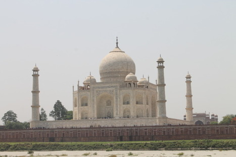 Taj Mahal Tour | Golden Triangle Tour Package | Scoop.it