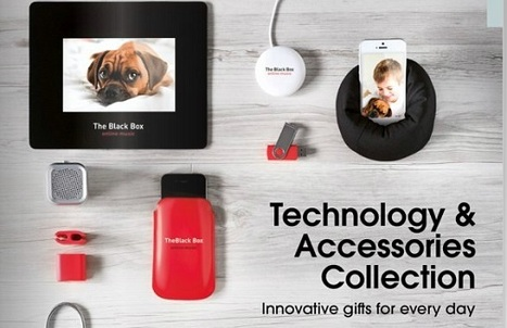 Attention IT Tech Industry! Cool Branded Merchandise ideas to enhance your Marketing | Promotional Advertising | Scoop.it