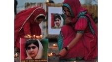 Le Pakistan célèbre la journée pour Malala, jeune icône pour l'éducation | L'enseignement dans tous ses états. | Scoop.it