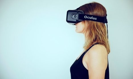 Soon Your Doctor Might Prescribe Virtual Reality Instead Of Painkillers | Medicine and Psychiatry | Scoop.it