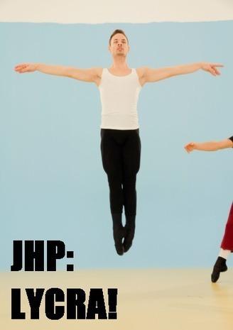 JHP by jimiparadise™: Cule alla riscossa: Ballerini&Amici! | JIMIPARADISE! | Scoop.it