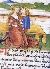 1669 Nous marions-nous ? Peut-être bien que oui, peut-être bien que non... | Généalogie autour du Houlme | L'écho d'antan | Scoop.it