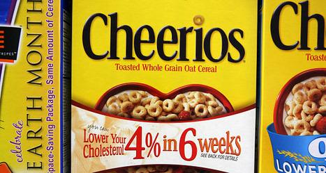 """Etats-Unis: les céréales """"Cheerios"""" renoncent aux OGM   Intervalles   Scoop.it"""