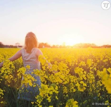 Pleine conscience : 10 astuces pour adopter ce nouveau mode de vie - Terrafemina | Forme - Santé - Relaxation | Scoop.it