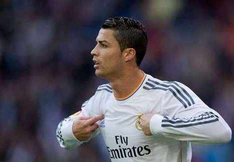 Wenger tips Ronaldo to win Ballon d'Or ahead of Messi - DailyPost Nigeria | AurélienC | Scoop.it