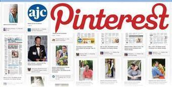 Marketing with new business-friendly Pinterest - Inland Press   e-business   Scoop.it