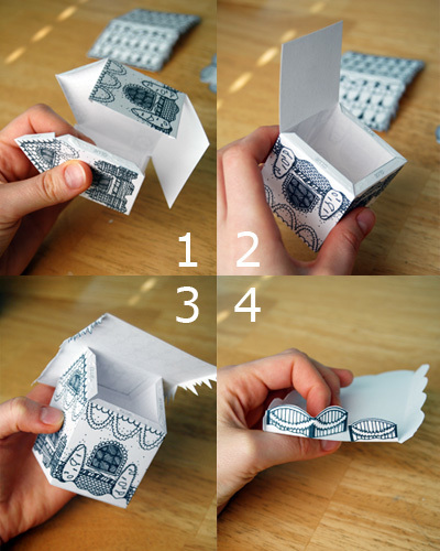 twelve22/paper houses | Technology Uses in the Classroom for Newbies! | Scoop.it