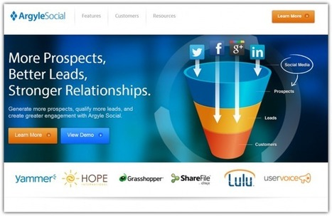 10 Best Social Media Management Tools | Leadership Think Tank | Scoop.it