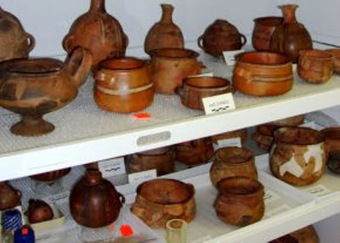 Peru prevents illegal export of antiquities and fossils | Histoire et Archéologie | Scoop.it