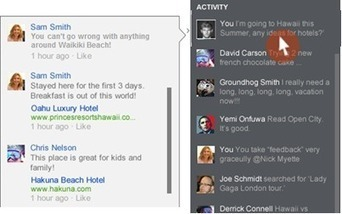 The New Bing Makes Google Look Anti-Social | Awesome Aussies With Klout | Scoop.it