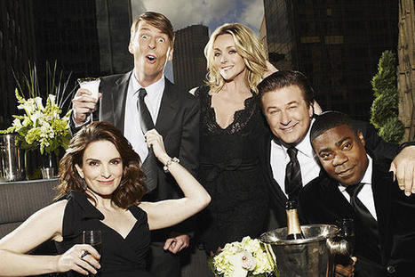 NBC's Thursday lineup goes from 'Must See TV' to 'Must Flee TV' | Television Sitcoms | Scoop.it