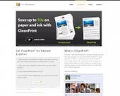 CleanPrint. Personnalisez le contenu de votre curation | Veille - Informatique et réseaux | Scoop.it