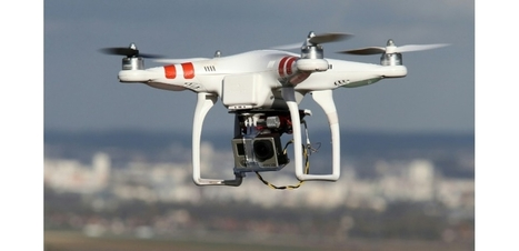 L'Australie se lance dans l'agriculture de demain, avec drones, robots et capteurs - Challenges.fr | 694028 | Scoop.it