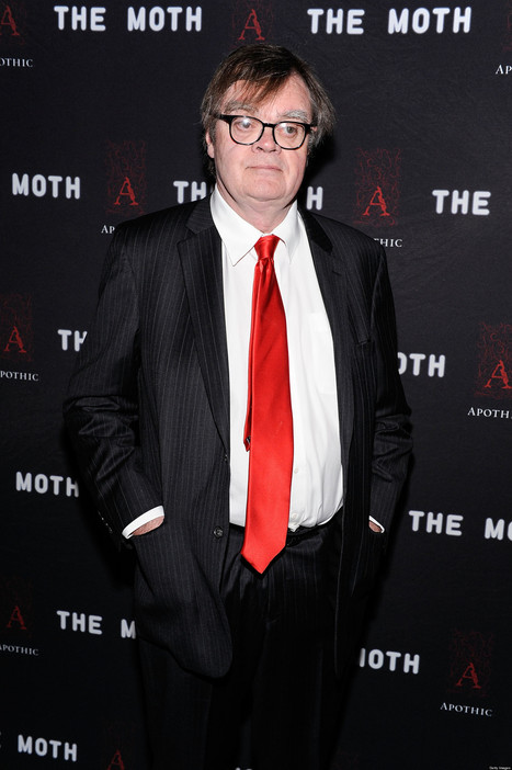 Garrison Keillor Tells Us The Difference Between Plumbing And Storytelling | Plumbing | Scoop.it