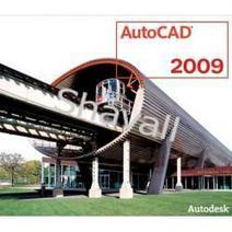 VIDEO CURSO AUTOCAD 2009 2D Y 3D EJERCICIOS ESPAÑOL PRACTICO | Recopila cursos | Scoop.it