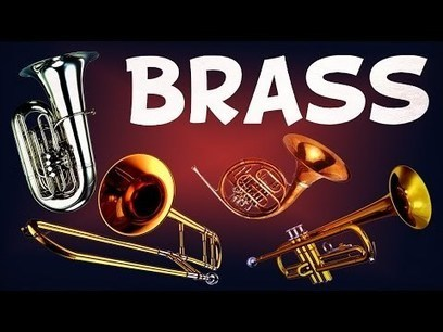 How brass instruments work - Al Cannon | My Music-Bits 'n Pieces | Scoop.it