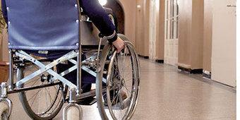 La nouvelle stratégie à l'égard  des personnes handicapées | AMH | Plaidoyer | Scoop.it