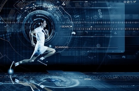 Application Of Sports Science Technologies: The Challenges Of Taking The Lab To The Field - SportTechie | Are Athletes Born or Made? | Scoop.it