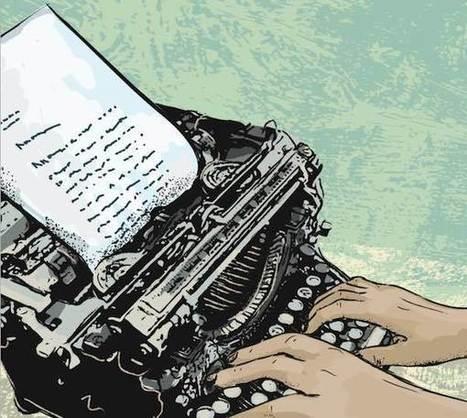 Écrire, un rêve... mais ceux qui vivent de rêves meurent de faim - Actualitté.com | J'écris mon premier roman | Scoop.it