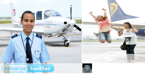 flygcforum.com ✈ GLOBAL CONNECTIONS ✈ Follow us on twitter for aviation and leisure ✈ | Sara | Scoop.it