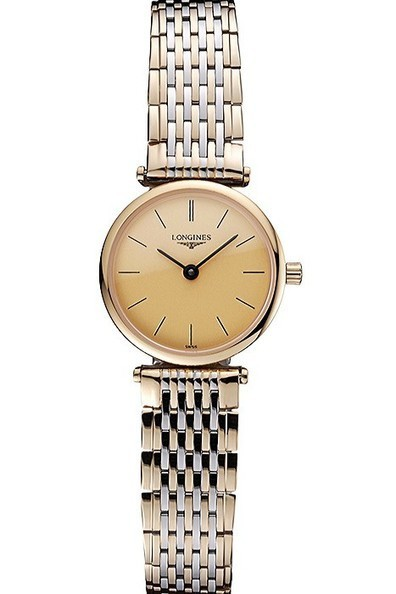 Replica Longines La Grande Classique Two Tone Band Champagne Dial Femme-$175.00 | Men's & Women's Replica Watches Collection Online | Scoop.it