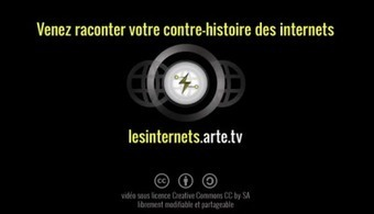 A regarder : Une contre-histoire de l'Internet - Le Journal du Geek   Faire du Web3 l'Internet de demain   Scoop.it