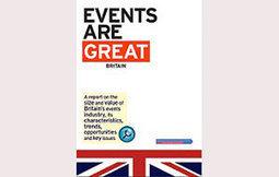 UK: Meetings Industry Adds £19.9 Billion to Britain's Economy | Meetings Industry | Scoop.it