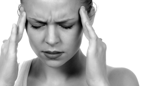 Can nerve stimulation help prevent migraine? | Wellspring News -- drink from the well! | Scoop.it