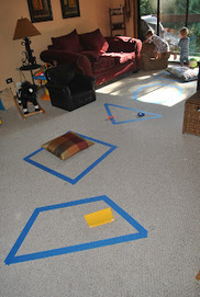 It's a Long Story: Day 8: Flaptastic Shapes | Early Childhood Geometry | Scoop.it