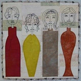 Spice   Art Quilts   Scoop.it