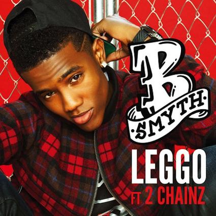 Découvrez B Smyth, le nouvel artiste RnB de ... - US Rap News | US Music | Scoop.it