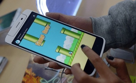 Exclusive: Flappy Bird Creator's Advice on How to Compete with Big Game Companies - Idea to Appster | All About Mobile | Scoop.it