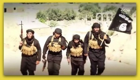 ISIS Arrests Five Youth For Greeting Christians During Christmas – BB4SP | Conservative Politics | Scoop.it