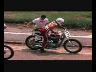 1971 Flat Track Season | Commandospecialties Weblog | California Flat Track Association (CFTA) | Scoop.it