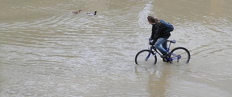 Prévention, alerte, crise : chantiers «inondations» sur tous les fronts | Grands Risques d'Entreprise | Scoop.it
