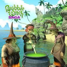 Play Bubble Witch Saga Game Online Free   Play Candy Crush Games   Scoop.it
