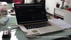 Flash Daily: Force Sensor: Adobe AIR app with ArduinoA demo...   Adobe Flash Platform   Scoop.it