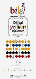 "İstanbul Bilgi University : News : 2nd Information Literacy Conference: ""Education of Digital Natives"" 