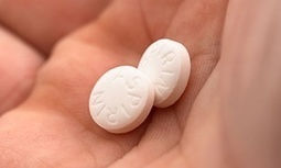 Aspirin May Double Life Expectancy for Patients With Gastrointestinal Tract Cancers. | Cancer - Advances, Knowledge, Integrative & Holistic Treatments | Scoop.it