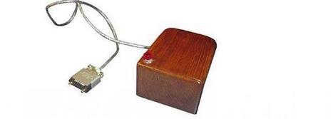 Así nació el ratón del ordenador | Convergencia de medios e integración multimedia | Scoop.it